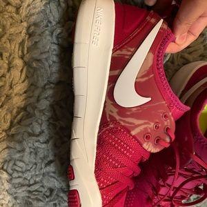 Nike women shoes size 8.5